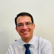 Dr. Thomas Mavrakanas