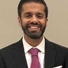 Dr. Waqqas Afif