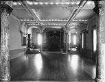 The Ballroom (1904) Click to enlarge