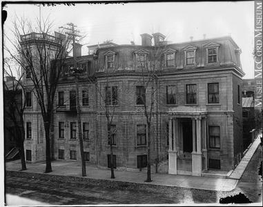 Baumgarten House 1904