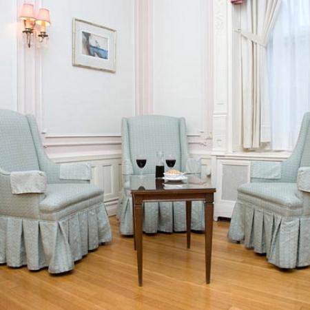 Maude Abbott Room