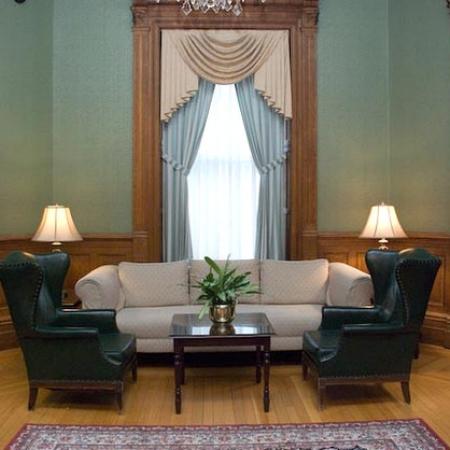 Main Lounge McTavish