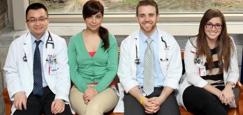 Postgraduate Residency & Enhanced Skills Programs