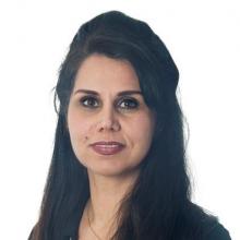 Roksana (Roxana) Behruzi
