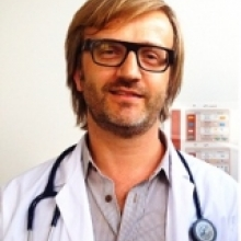 Bertrand Lebouche