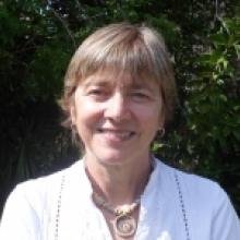 Anne Cockcroft