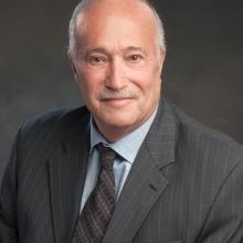 Mark Yaffe