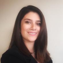 Samira Abbasgholizadeh-Rahimi