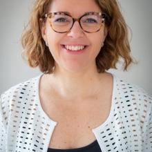 Isabelle Vedel