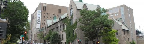 neuro hospital