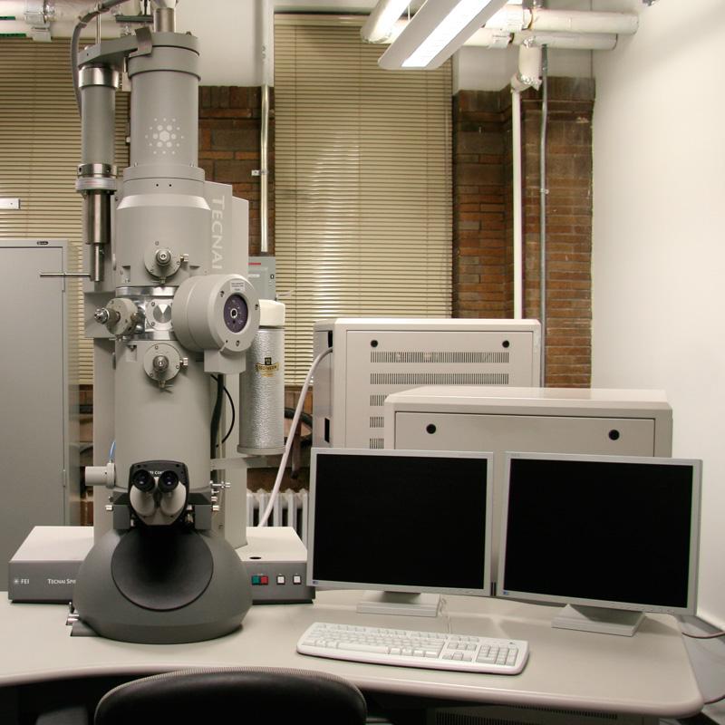Instrumentation Facility For Electron Microscopy
