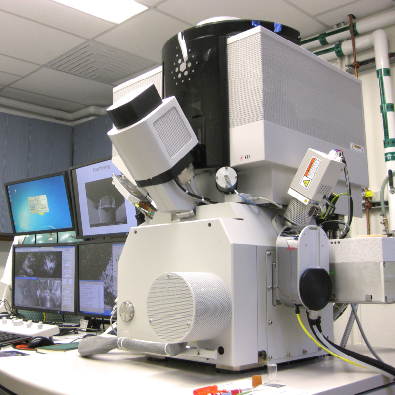 research papers electron microscopy National research facility for biological electron microscopy research papers acta cryst (2017) d73, 488–495 clare et al electron bio-imaging centre 489.