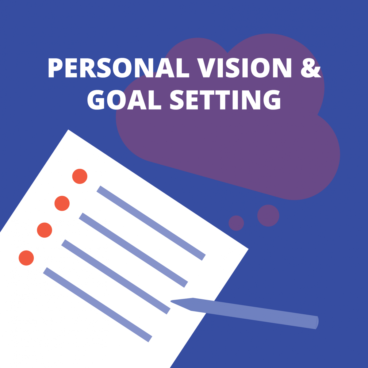 emerging leaders mini workshop personal visioning goal setting emerging leaders mini workshop personal visioning goal setting mar 15