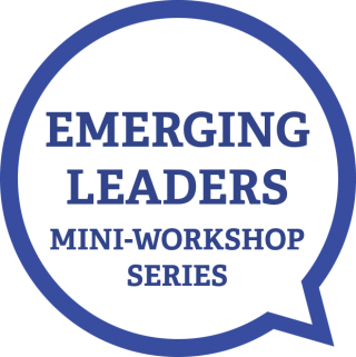 Emerging Leaders mini-workshops