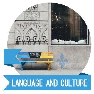 Logo Language and Culture