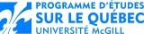 Quebec Studies logo
