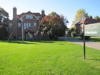 maison Harrison