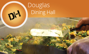 Douglas Dining Hall