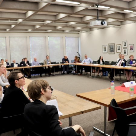 Joint North American Conference on International Economic Law incorporating the 2018 ASIL IEcLIG Biennial
