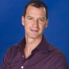 Dr. Patrick Charlebois