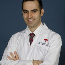 Dr. Ari Meguerditchian