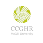 Canadian Coalition for Global Health Research McGill student chapter logo