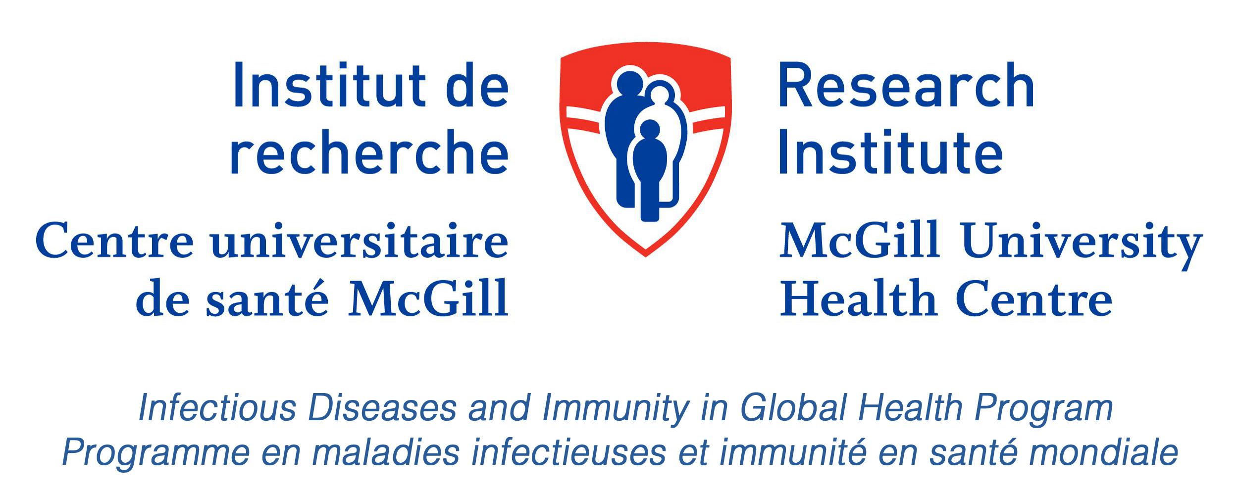 Infectious Diseases | Global Health Programs - McGill University