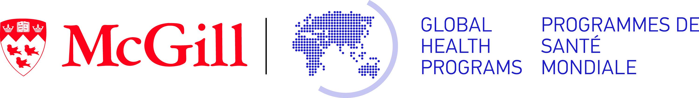 McGill Global Health Programs Logo