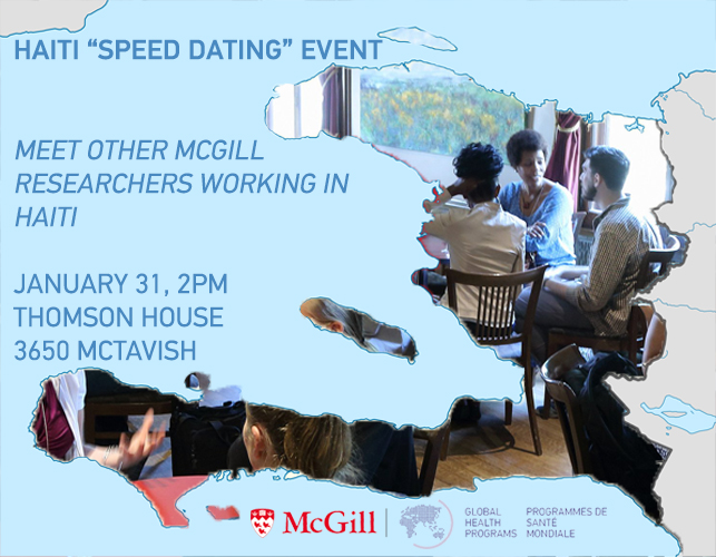 Mcgill student dating