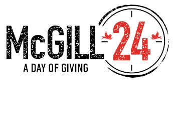 McGill24 A Day of Giving