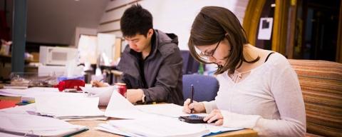 mcgill scholsrship application ranked statement
