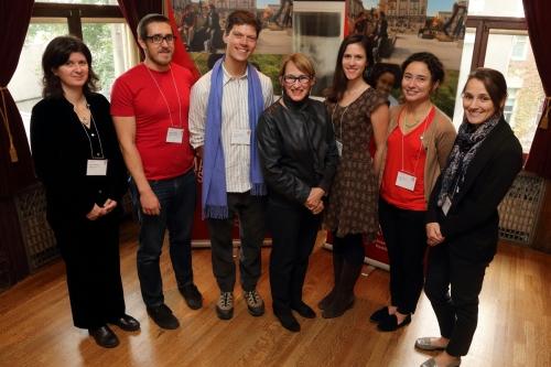 Banting Postdoctoral Fellowships | Graduate and Postdoctoral