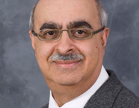Dr. Darius Bägli