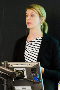 Mélanie Mader