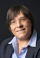 Geneviève Schamps