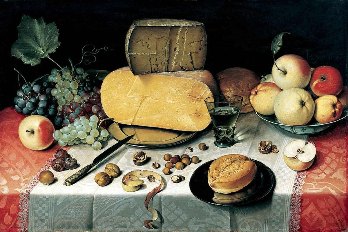 Rebecca earle warwick the nature of nourishment what - French cuisine definition ...