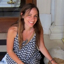Naomi Kaloudis
