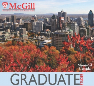 mcgill graduate studies thesis