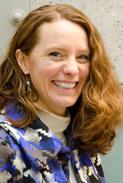 Portrait: Cassandra Steer