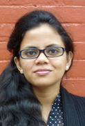 Rokeya Chowdhury