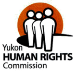 Logo of the Yukon Human Rights Commission