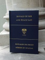 annals of air and space law