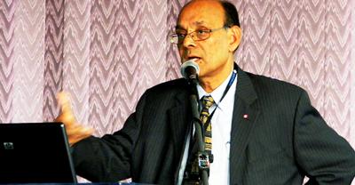 Professor Ram Jakhu