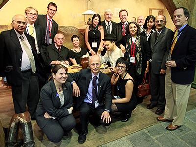 International Astronautical Congress in Prague