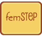 femStep button new