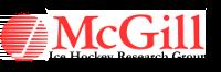 McGill IRHG logo