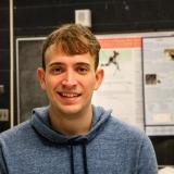 picture of graduate student Daniel Boucher