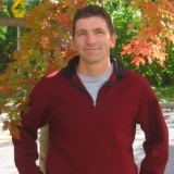 picture of co-director Dr. David Pearsall