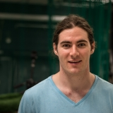 picture of graduate student Aiden Hallihan