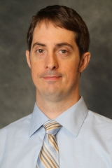 picture of Dr. Shawn M. Robbins